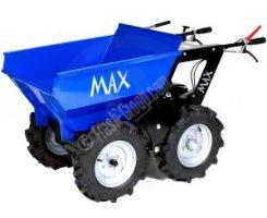 Muck Truck Power Wheelbarrow