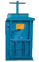 Recycling Baler Ram-Pack 60